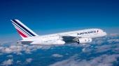 Самолет Air France совершил экстренную посадку из-за возможности теракта