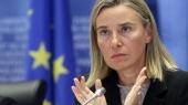 ЕС не станет пересматривать санкции против России в обмен на сотрудничество по Сирии — Могерини