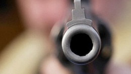 В Киеве ночью расстреляли такси (обновлено) | Криминал | Дело