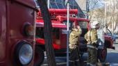 """На территории """"Суперфосфатного"""" завода в Одессе произошел пожар — ГСЧС"""