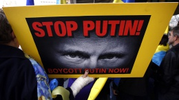 Решение о продлении санкций ЕС против России вступит в силу завтра — СМИ   Политика   Дело