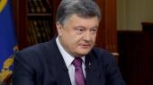 Поставки электроэнергии в Крым нужно еще обдумать — Порошенко