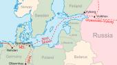 Суд отказал Польше в перестройке отрезка газопровода Nord Stream