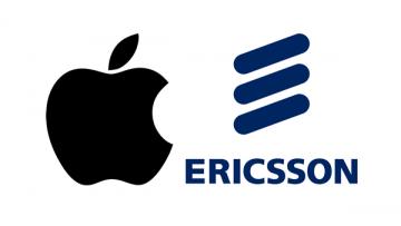Apple выплатит Ericsson патентные отчисления за 7 лет продаж айфонов | Компании | Дело