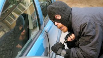 Угон авто уплате налогов не помеха | Автоновости | Дело