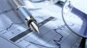 Объем биржевых торгов ЦБ за январь-ноябрь сократился на 53,4% — НКЦБФР