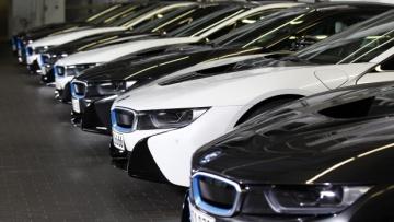 Налог на роскошные авто хотят привязать к минимальной зарплате | Автоновости | Дело