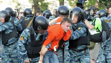 Дума разрешила ФСБ стрелять по толпе, женщинам и детям | Политика | Дело
