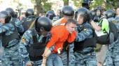 Дума разрешила ФСБ стрелять по толпе, женщинам и детям