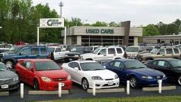 Снижение акцизов на подержанные иномарки обрушит продажи новых авто в четыре раза | Автоновости | Дело
