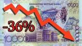 Казахстан: начало экономического пике