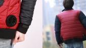 """Самосохнущая куртка из фильма """"Назад в будущее-2"""" завершила сбор средств на Kickstarter"""