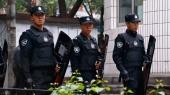В Китае впервые приняли закон, который направлен на борьбу с терроризмом