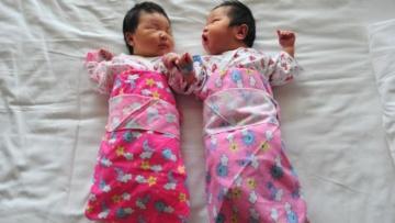 Китайским семьям разрешили иметь двух детей   Общество   Дело