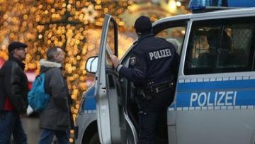 Германия усиливает меры безопасности | Общество | Дело