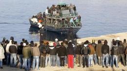 В 2016 году Германия выделит 17 млрд евро на мигрантов | Политика | Дело