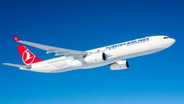 Turkish Airlines отменила в Стамбуле более 140 внутренних и международных рейсов   Транспорт   Дело