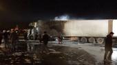 В Стамбуле взорвался грузовик с украинскими номерами — СМИ