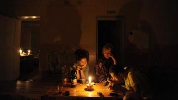 Крымчане могут встретить Новый год без света | Регионы | Дело