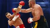 Стало известно, когда Владимир Кличко проведет бой-реванш с Фьюри