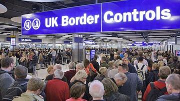 Каждый третий житель Лондона — иммигрант — The Daily Mail | Общество | Дело