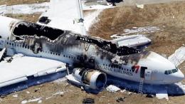 2015 год стал рекордным по низкому количеству авиакатастроф | Происшествия | Дело