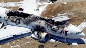 2015 год стал рекордным по низкому количеству авиакатастроф
