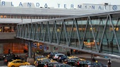 Терминал вылета аэропорта Стокгольма закрыли из-за сообщения о подозрительном предмете (обновлено)