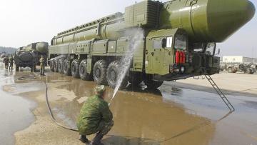 Россия в 2016 году готовится запустить в 2 раза больше баллистических ракет | Политика | Дело
