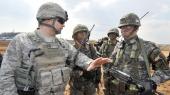 Американские войска в Южной Корее приведены в состояние боевой готовности — командующий