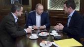 Путин увидел позитив для России от санкций Запада