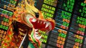 Китайский фондовый рынок усиливает падение
