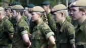 Норвегия проведет военную реформу