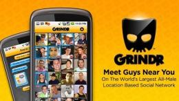 Китайская компания купила крупнейшую соцсеть для геев Grindr | IT и Телеком | Дело