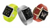 Apple Watch заняли более половины рынка умных часов в 2015 году — исследование