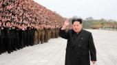 Ким Чен Ын пригрозил увеличить количество водородных бомб для возможности нанесения удара по США