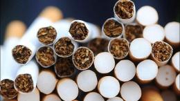 Работа дистрибьютора табачной продукции