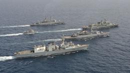 Румыния выступила за создание флотилии НАТО на Черном море | Политика | Дело