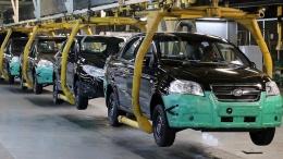 ЗАЗ остановил выпуск легковых автомобилей | Автоновости | Дело