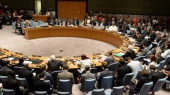 Украина проинформировала Совбез ООН об обострении ситуации на Донбассе