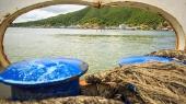 На пляже города Сой-Саван в Таиланде прогремели взрывы