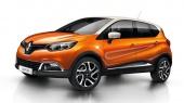 Renault отзывает почти 16 тысяч кроссоверов Captur