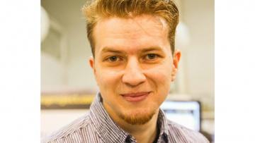 Украинcкий предприниматель попал в список наиболее успешных Forbes
