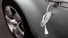 Продажи электромобилей в США снизились на 6%   Автоновости   Дело