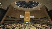 Более 10 стран будут лишены права голоса в ООН