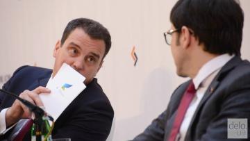 ОПЗ будет продан иностранцам — Абромавичус | Компании | Дело