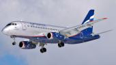 Российским самолетам Sukhoi Superjet грозят проблемы с международной сертификацией