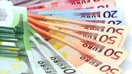 В 2015 году выявлено наибольшее количество фальшивых банкнот евро — ЕЦБ | Финансы | Дело
