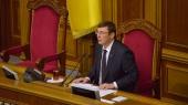 Срок подачи отчета правительства истек 22 января — Луценко