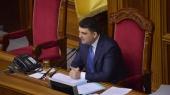 Гройсман подписал закон о выборах в Кривом Роге, а корпорацию депутата-радикала подозревают в уклонении от уплаты налогов